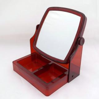 Delilah Vintage ~ Mirror
