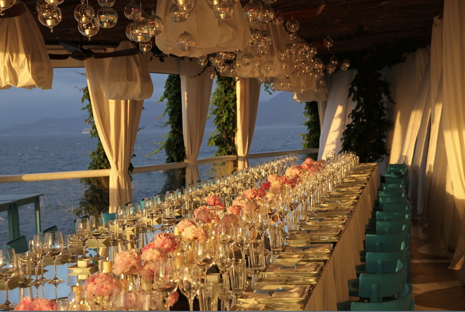 Luxury Capri (Italy) event destination and event planning ...