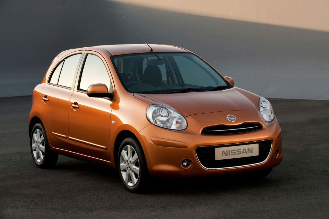 in4ride all new nissan micra goes after big fish. Black Bedroom Furniture Sets. Home Design Ideas