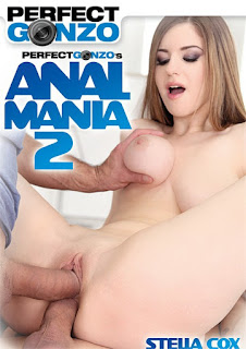 Anal Mania 2