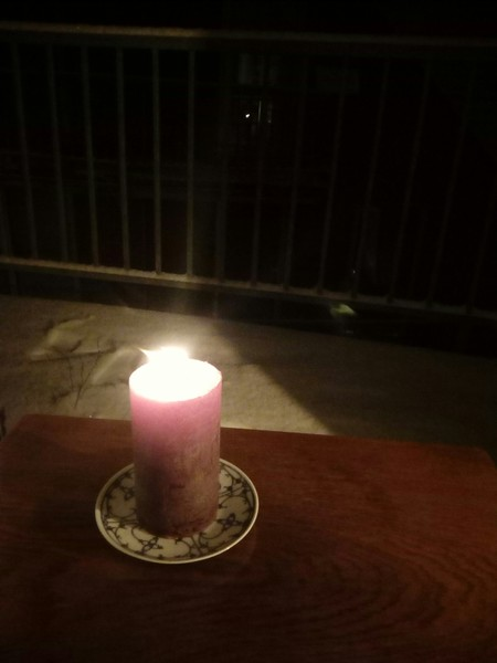 Zettels Raum Zimnyaya Noch Winternacht