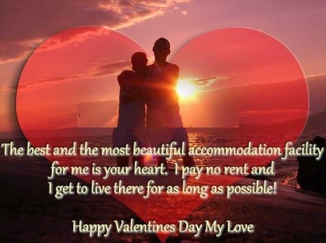 Top 100 Valentine Day Quotes For Husband 2019