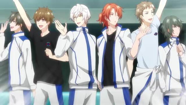 Assistir TsukiPro The Animation Episódio 06, TsukiPro The Animation Episódio 06 Legendado ,TsukiPro The Animation Episódio 06 Legendado, Assistir Online,