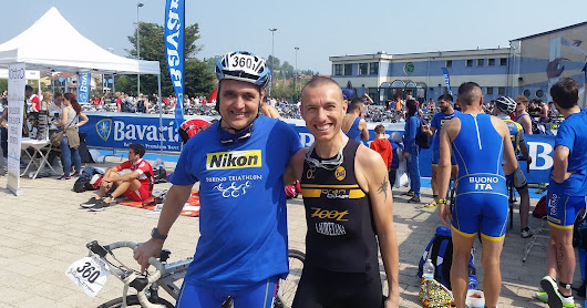Triathlon Sprint Pinerolo