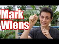 street food Mark Wiens