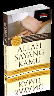 Allah Sayang Kamu | TOKO BUKU ISLAM ONLINE