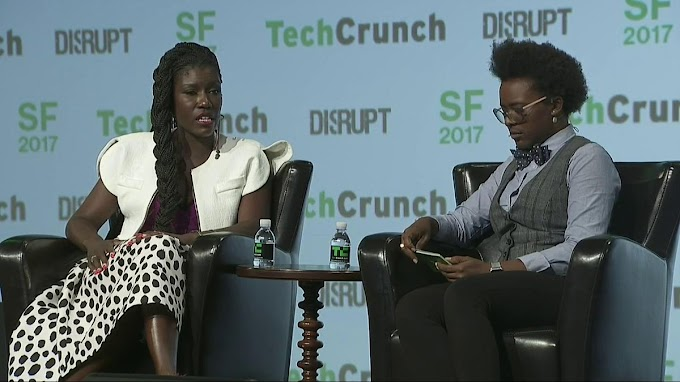 Ghana-born tech executive Bozoma Saint John says Uber did not poach her