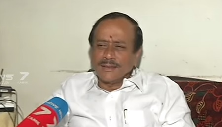 H. Raja condemns Vijay's Mersal