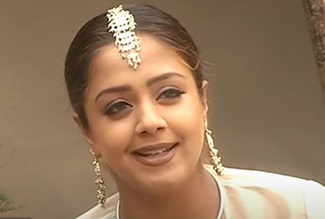 Actress Jyothika Fantastic talk