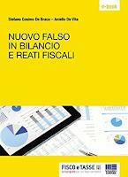 Nuovo falso in bilancio e reati fiscali