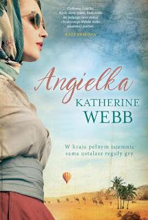 Katherine Webb. Angielka.