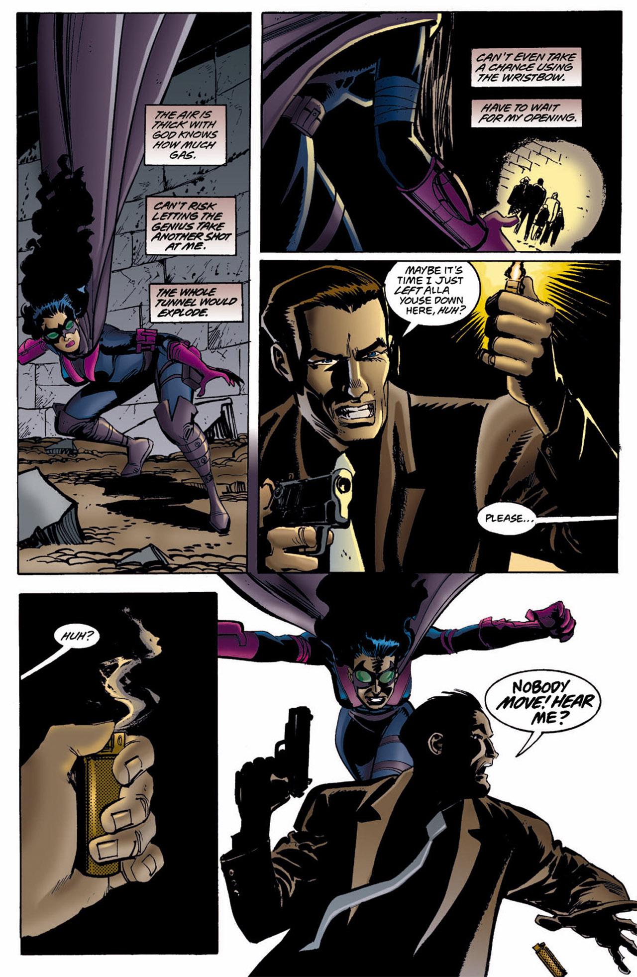 Detective Comics (1937) 720 Page 11