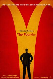Sinopsis dan Jalan Cerita Film The Founder (2016)