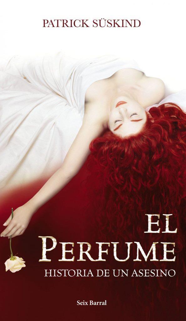 El Perfume – Patrick Suskind [AudioLibro]