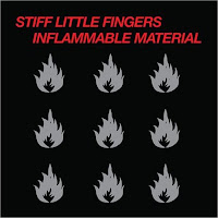 stiff little fingers inflammable material 1979