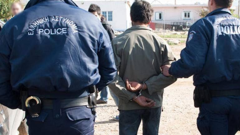 Συνελήφθη 50χρονος στη Σκιάθο, σε βάρος του οποίου εκκρεμούσε Ερυθρά Αγγελία Διεθνών Αναζητήσεων