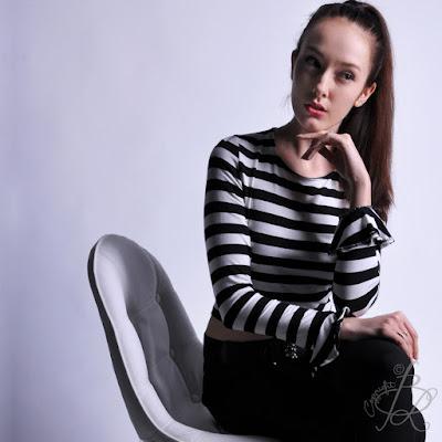 Model: Kimberly