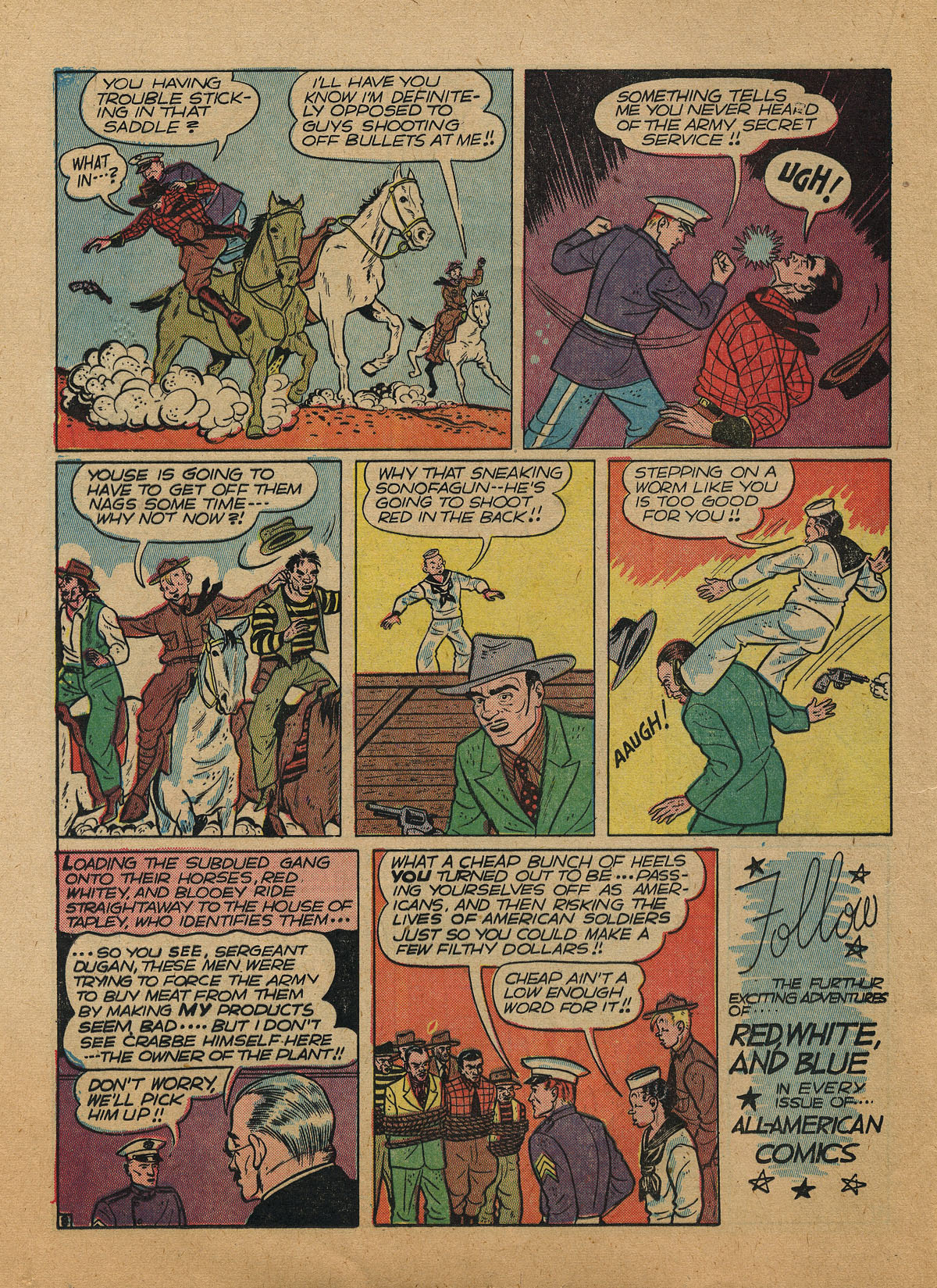 Read online All-American Comics (1939) comic -  Issue #31 - 38