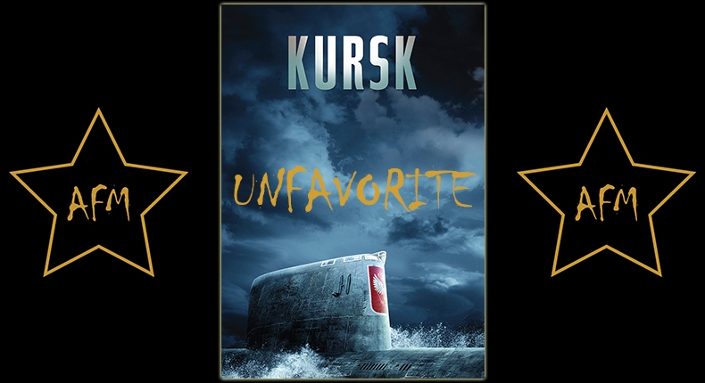 Kursk 2018 - All Favorite Movies