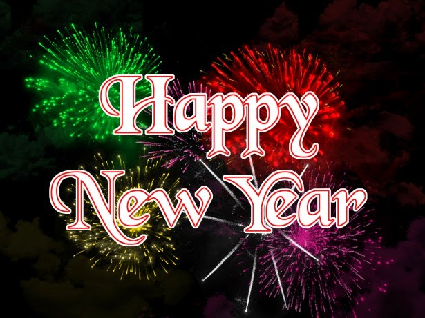 Happy New Year 2016 Wishes SMS in Urdu pics