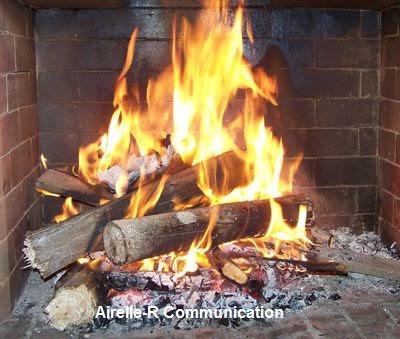 airelle 39 r communication au coin du feu. Black Bedroom Furniture Sets. Home Design Ideas