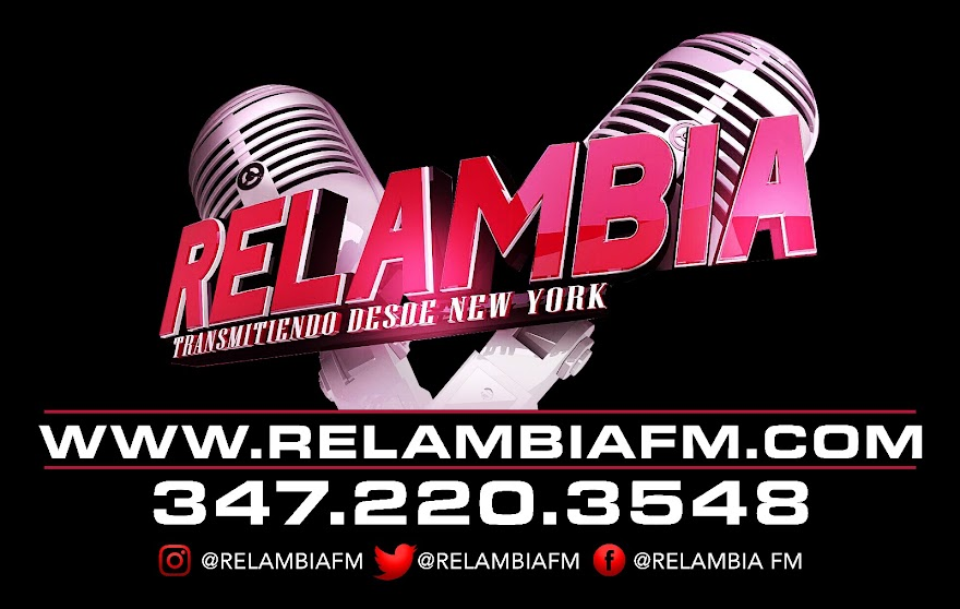 Relambia FM Official Website