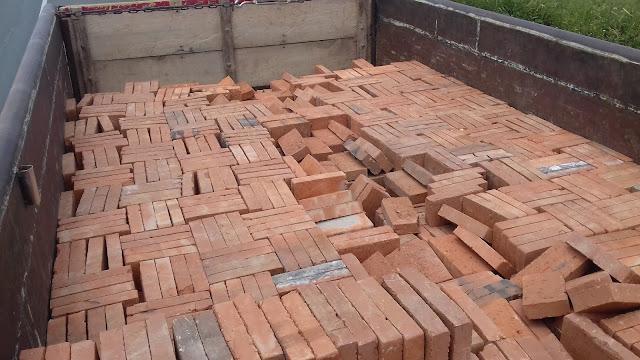batu bata jumbo pengiriman