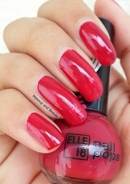 Elle-18-Nail-Pops-Review