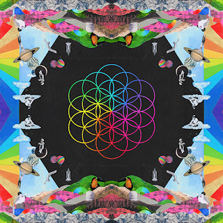 Coldplay - A Head Full Of Dreams 2015