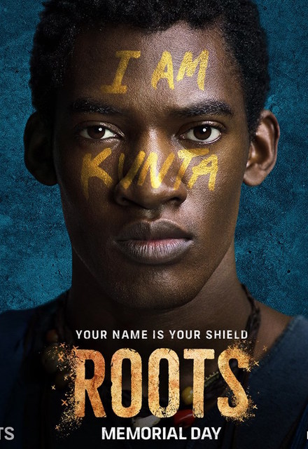 Roots: Raízes – Todas as Temporadas – HD 720p