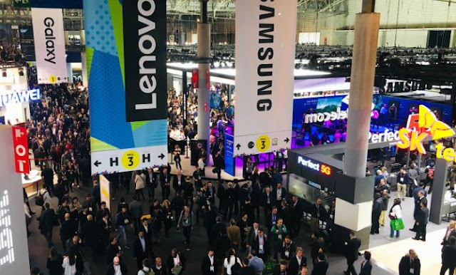 √ What Is The Mwc Of 2019?