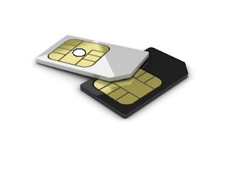 SIM Serial Number