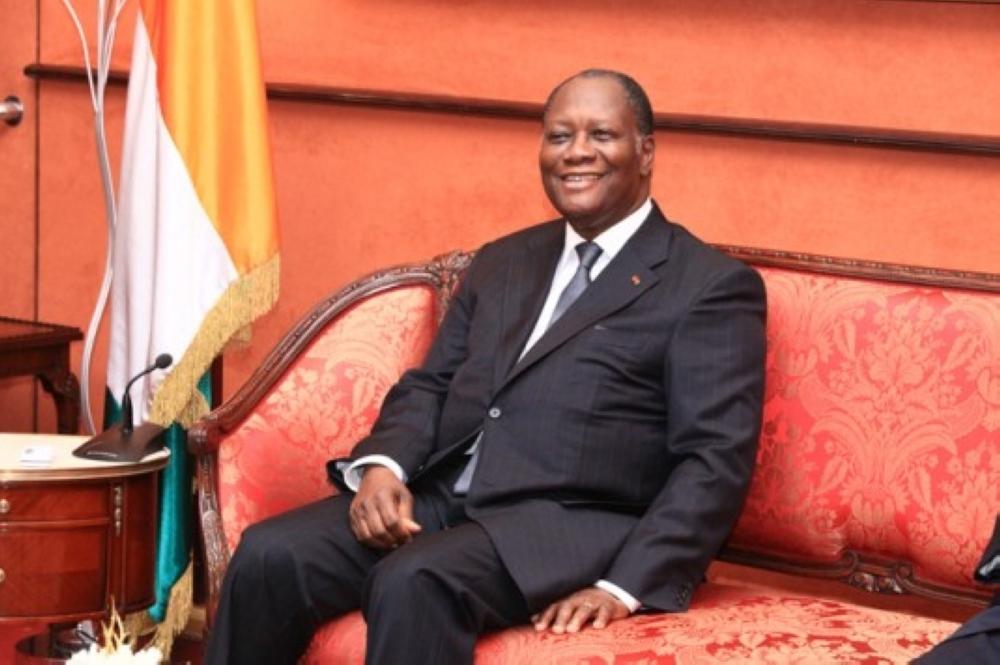 Reforme constitutionnelle : Alassane Ouattara veux en finir avec le concept d'ivoirité