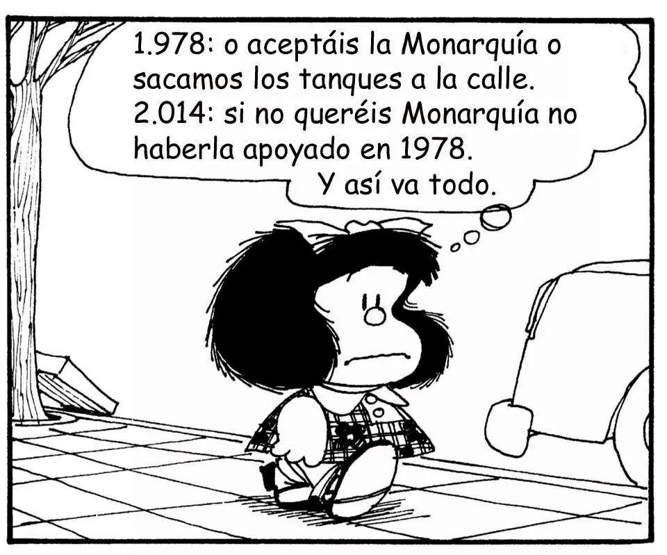 El blog de Manuel López Peralta: REINADO MÁS QUE