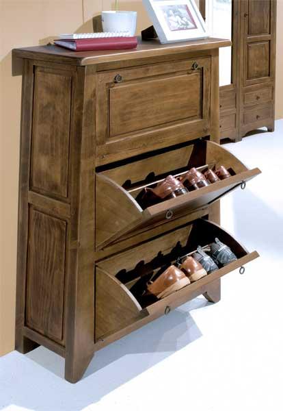 La web de la decoracion y el mueble en la red muebles - Muebles de zapatos ...