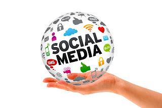 sosial media keren