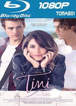 Tini: El gran cambio de Violetta (2016) BDRip 1080p