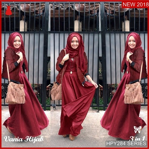 HPY284N206 New Vania Anak Rubiah Murah BMGShop