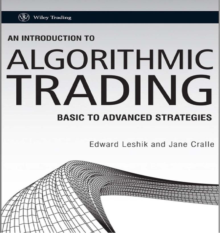 algorithmic trading firms