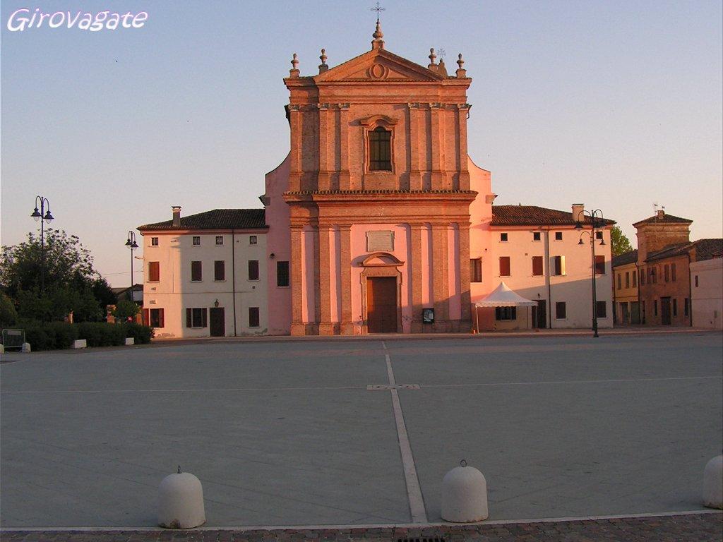 chiesa Mesola