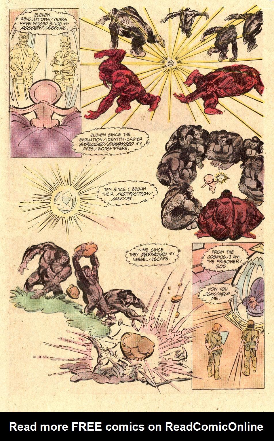 Read online Secret Origins (1986) comic -  Issue #40 - 14