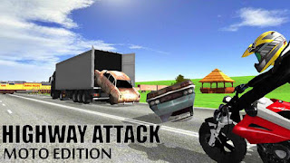 Download Game Highway Attack 1.0.8 APK Full
