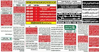 جريدة الوسيط دبي وظائف الوسيط الامارات
