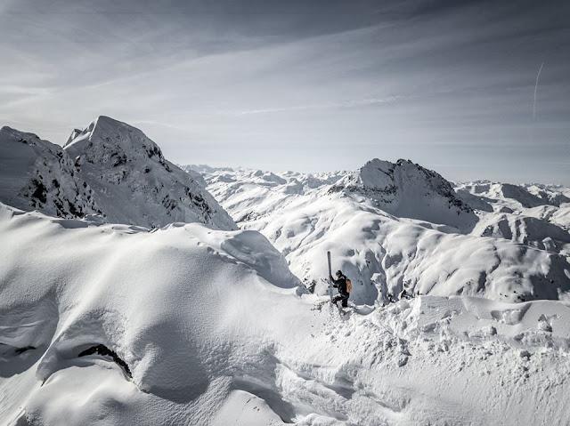 Ski Extreme Kitzbühel Offpiste