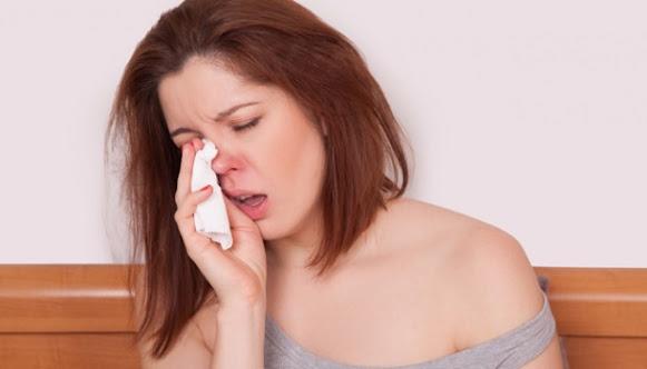 Jangan Minum Antibiotik Disaat Flu