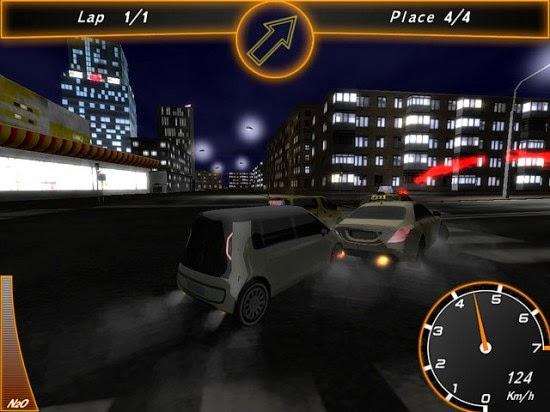 تحميل لعبة سيارة اجرة للكمبيوتر