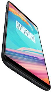 ون بلس تطلق رسميا هاتفها الجديد OnePlus 5T