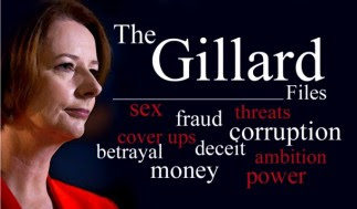 The Gillard Files