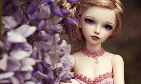 BARBIE DOLL HD WALLPAPERS FOR DESKTOP