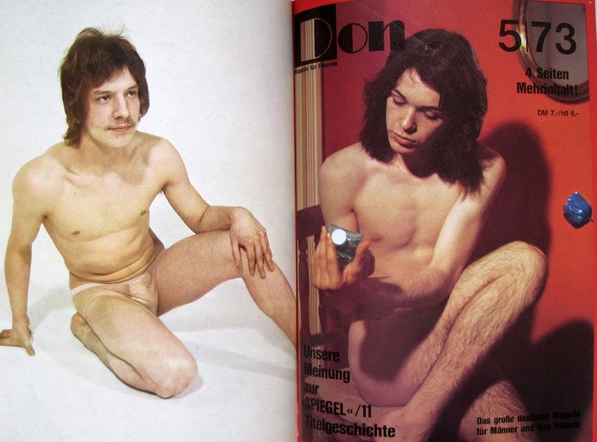 German Gay Magazine 47
